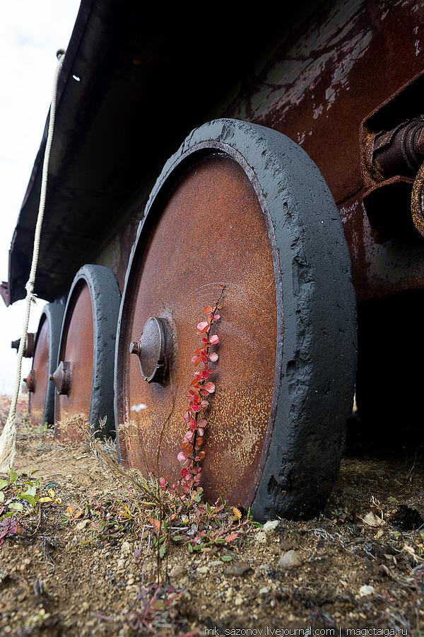 гусеничные вездеходы